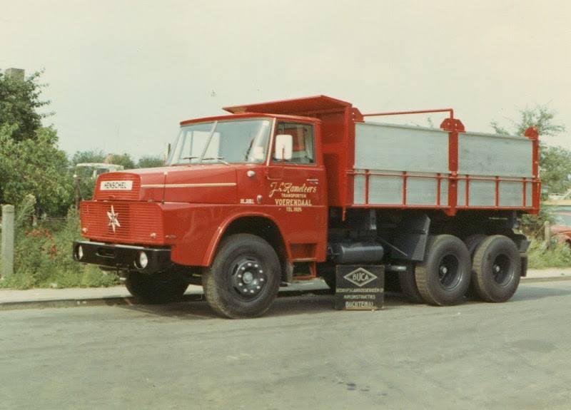 Henschel-261-AK-