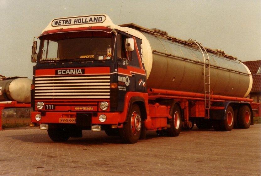 Scania----111