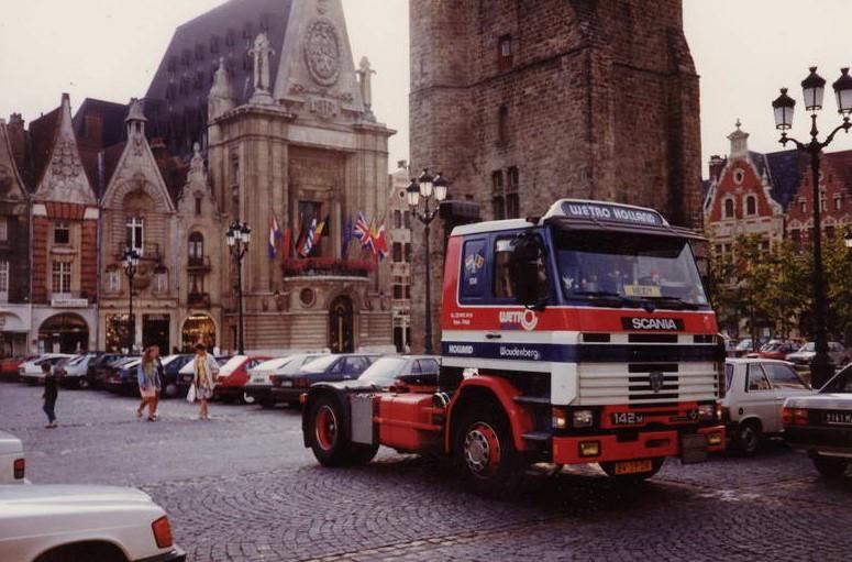 Scania-142-M