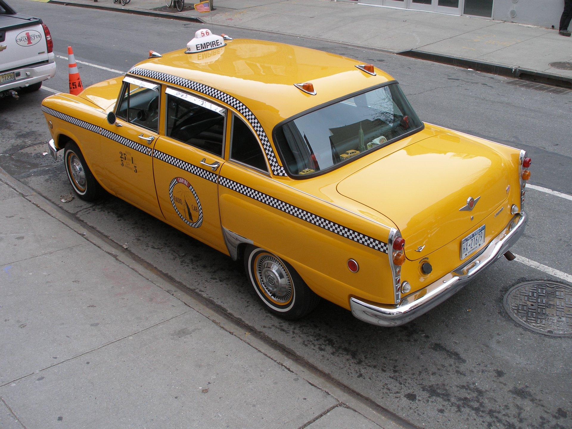 Checker-Taxi-2