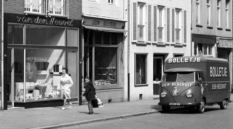 Hendriks-Meerssen-1962--