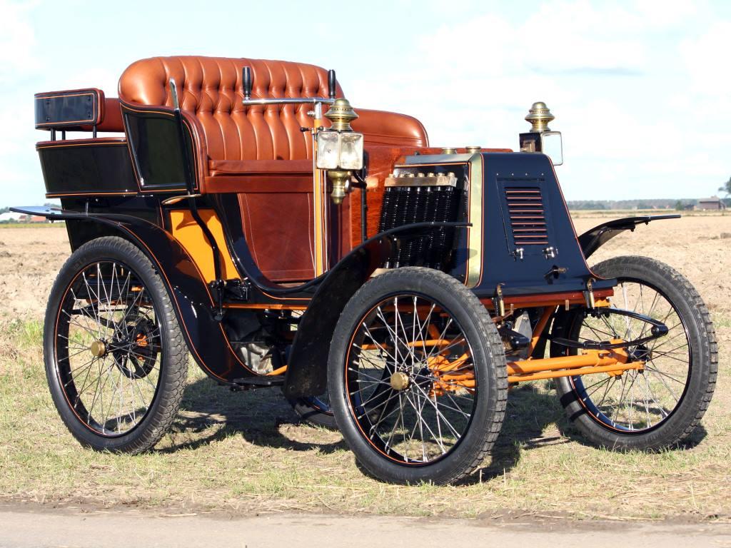 Renault-Type-C-3- 12 -HP-Tonneau--1900-1
