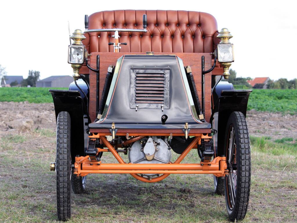 Renault-Type-C-3- 12 -HP-Tonneau--1900-2