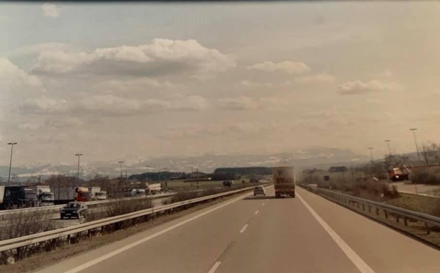 John-Gregorowicz--Ergens-op-de-route-ik-dacht-omgeving-Verona