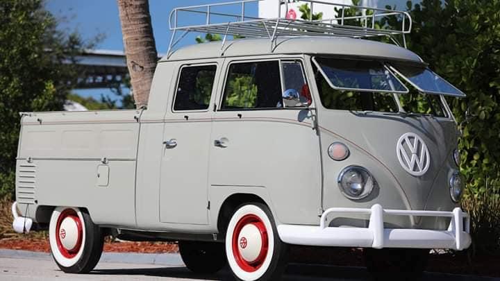 1962-Volkswagen-Double-Cab-Pickup-1