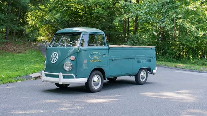 Volkswagen-Single-Cab-Pickup--1967--2