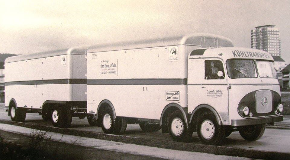 Mercedes-Benz-LP333