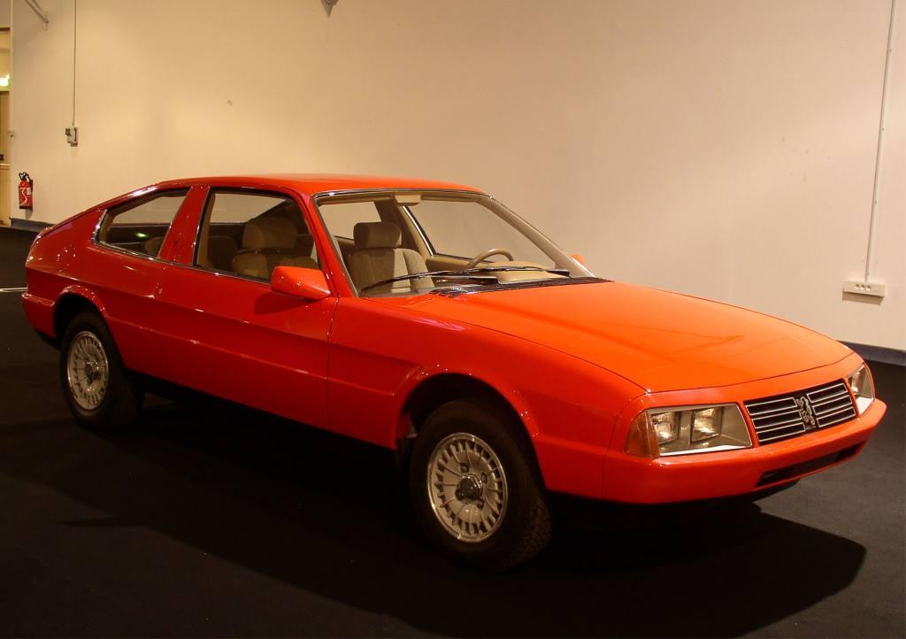 Peugeot-505-Sport-Coupe-Protoype---1979--