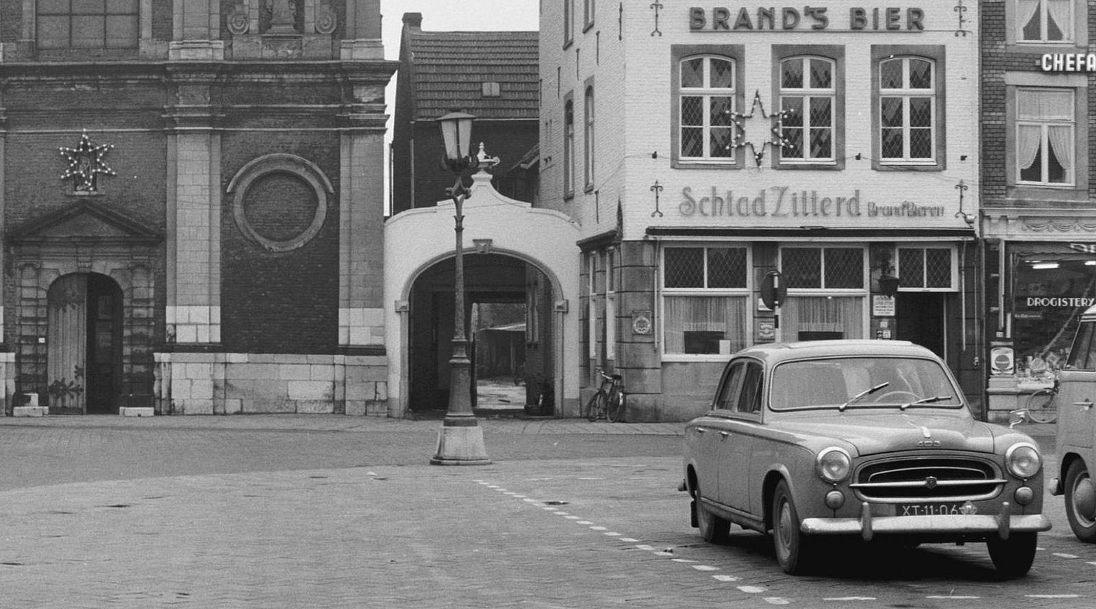 Sittard-1962-