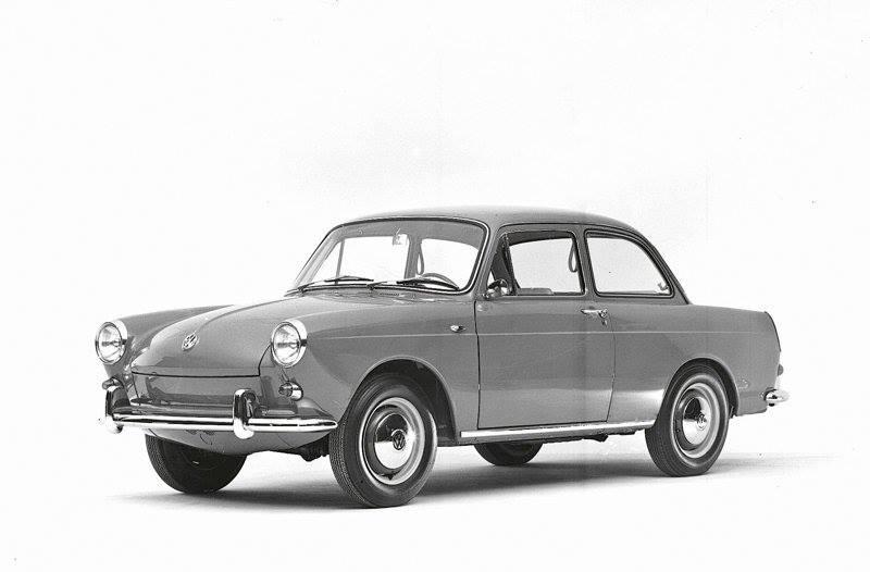 VW-1500--1961