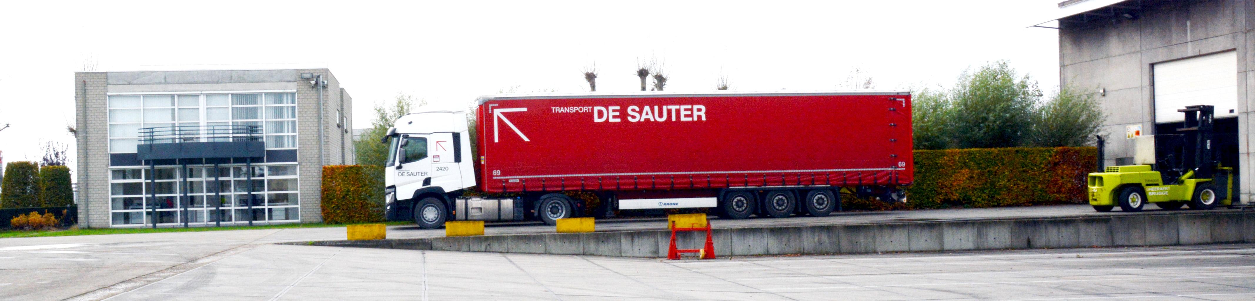 Over-De-Sauter