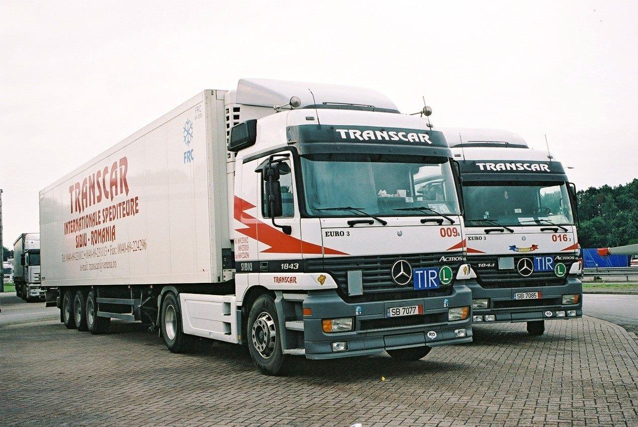 Mercedes--Transcar-