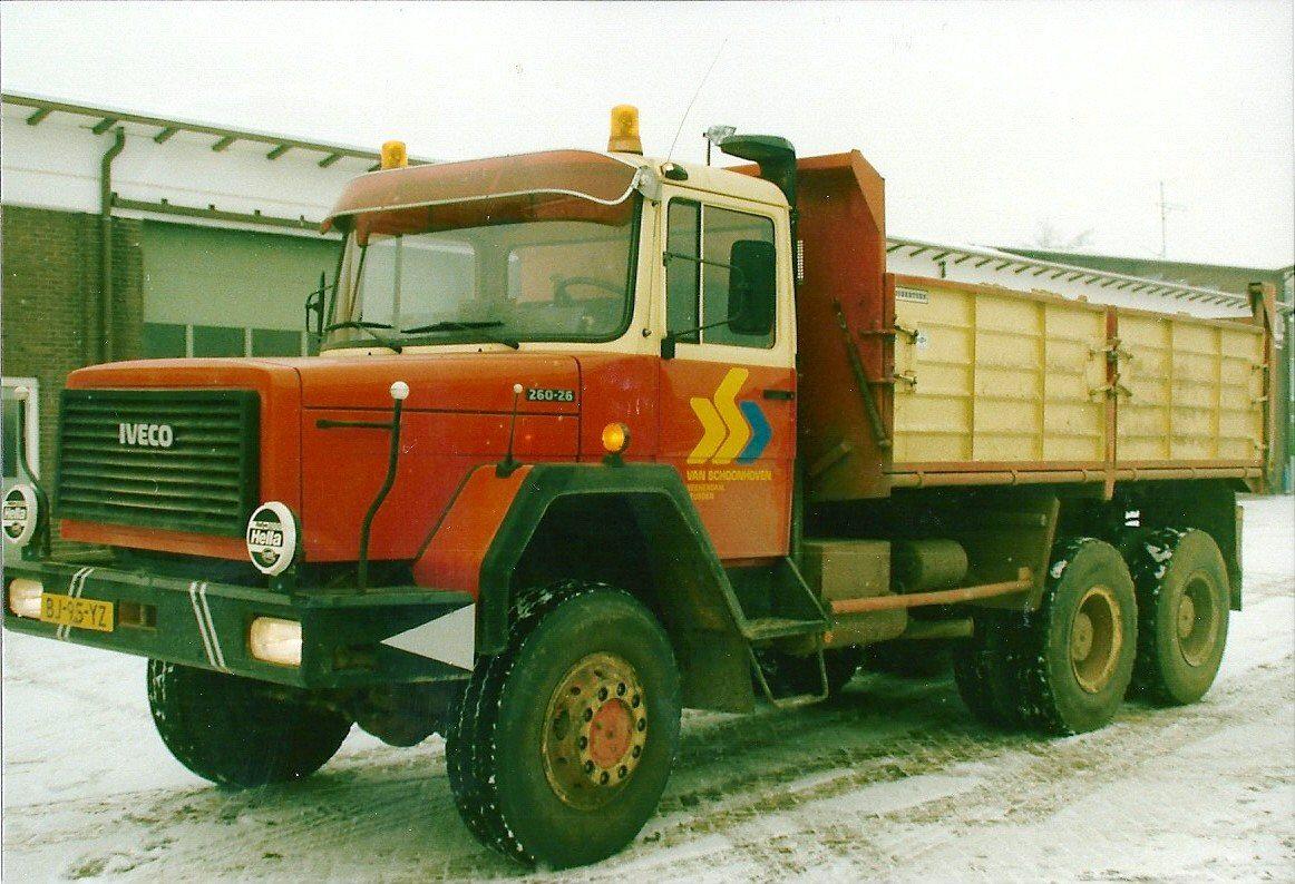 Kipper-Iveco--BJ-95-YZ
