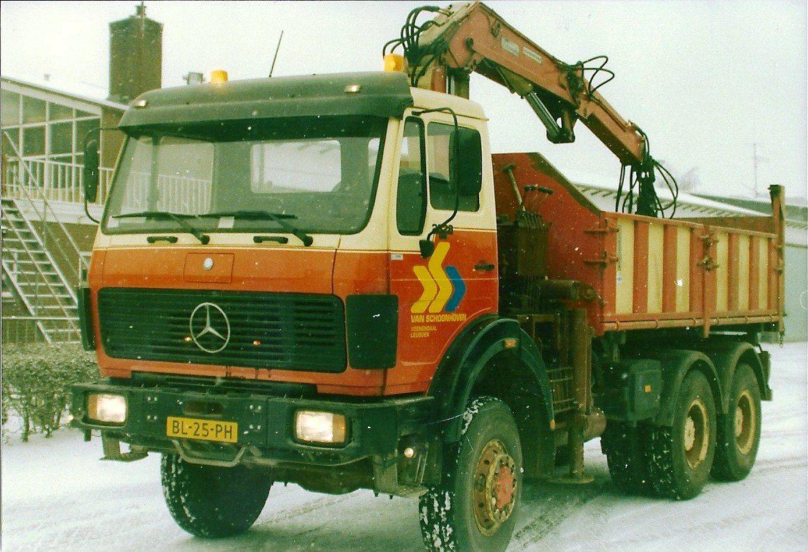 Kipper-MB-BL-25-PH