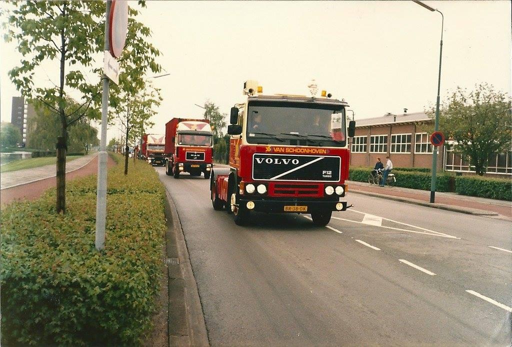 Truckerdag-Veenendaal