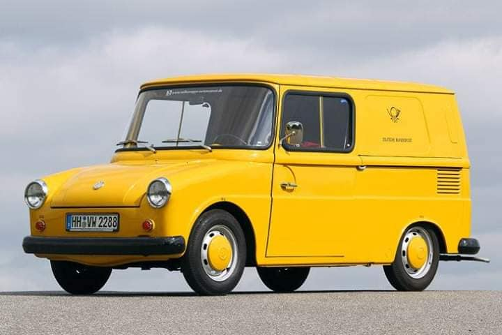 Volkswagen-Type-147-Fridolin-Panel-Van----1964-1974-1
