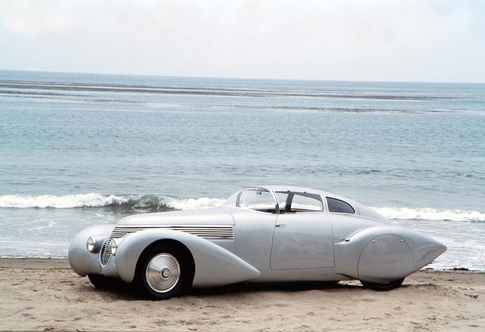 Hispano-Suiza-Xenia-Coupe-By-Dubonnet--1938--1