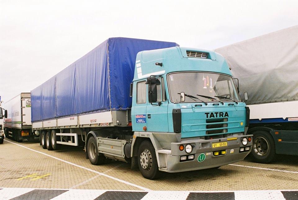Tatra-