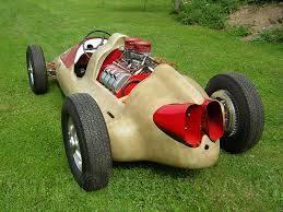 Tatra-racing-car