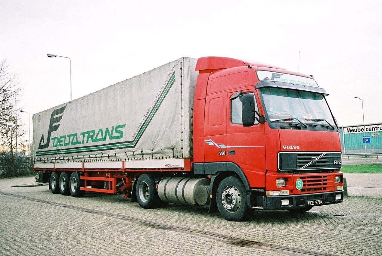Volvo-in-Venlo