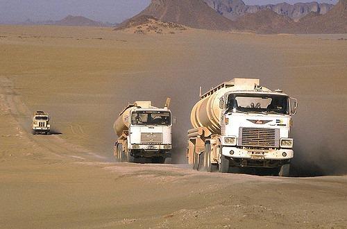 Desert-Algeria-in-1991-1992