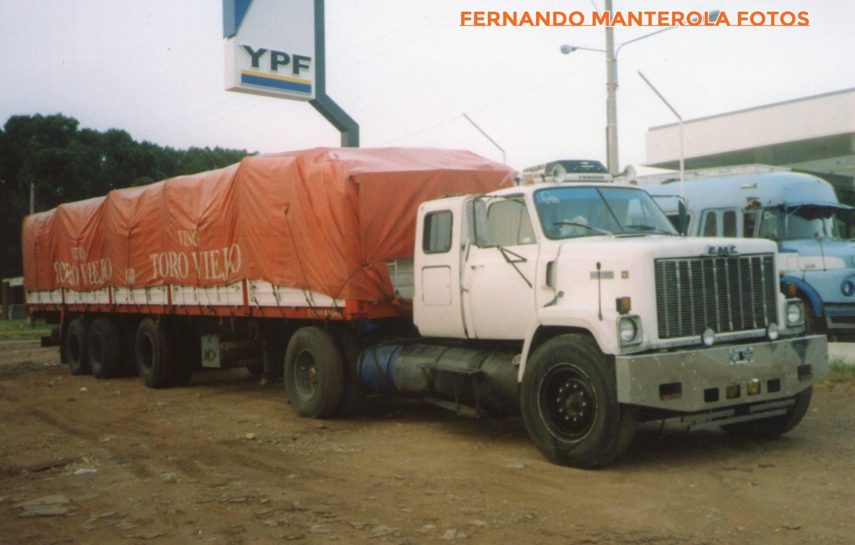 GMC-1999