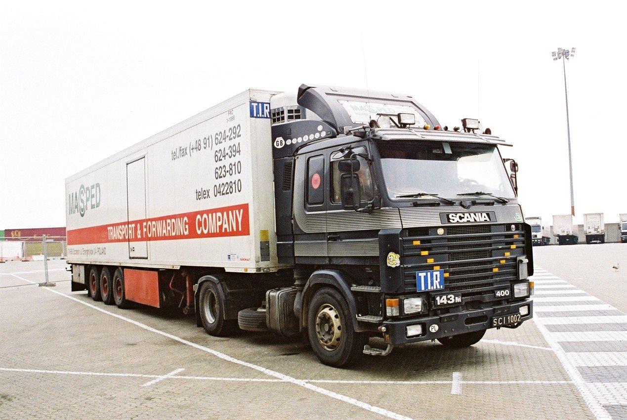Scania-143-M-400