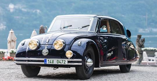 Tatra-77-