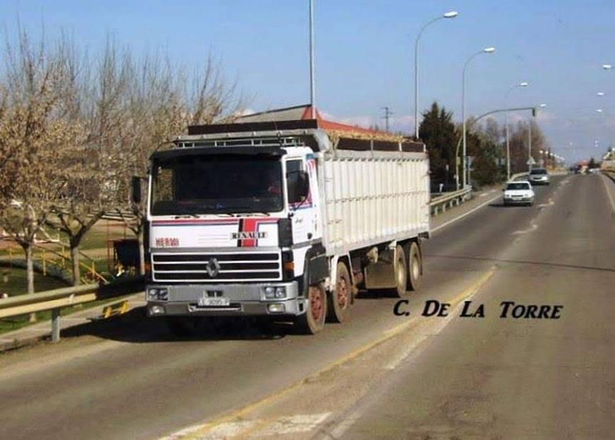 Volquetes-84
