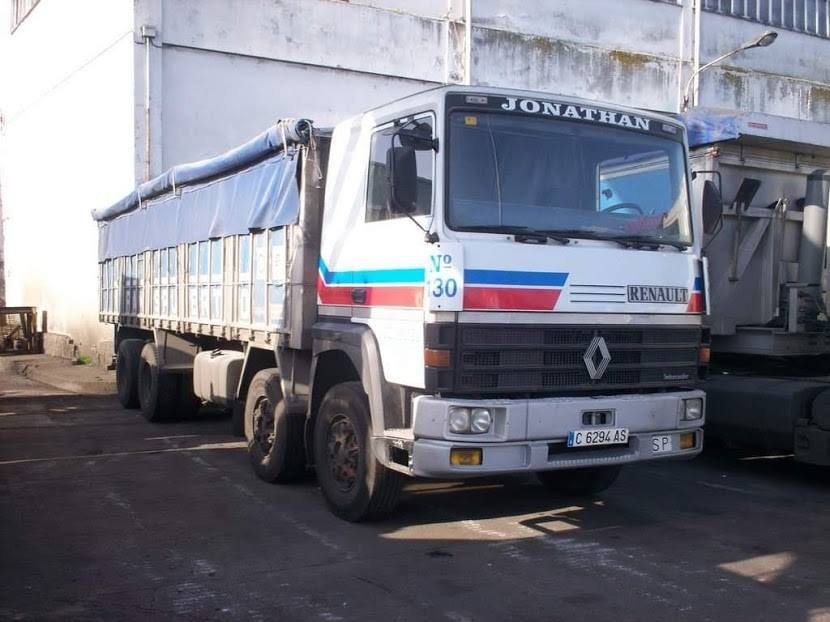 Volquetes-87