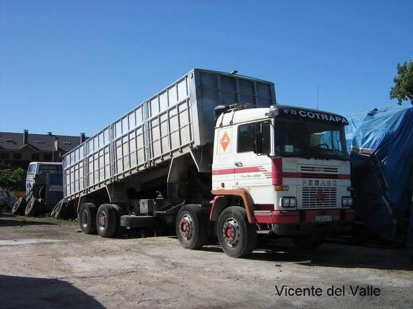 Volquetes-95