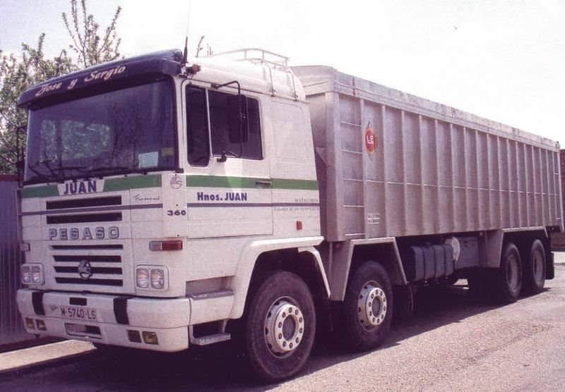 Volquetes-96