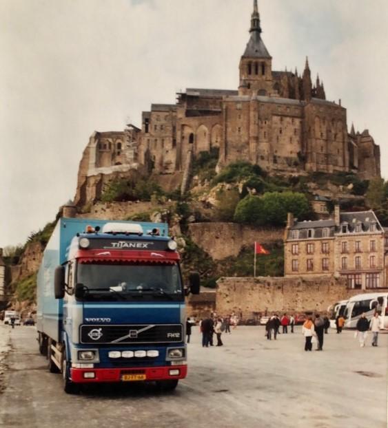 Mont-Michel-