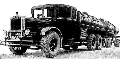 Unic-diesel-de-1933-