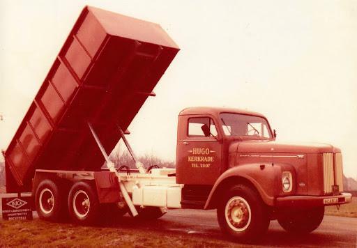 Hugo-Transport-Scania-Vabis-6X4