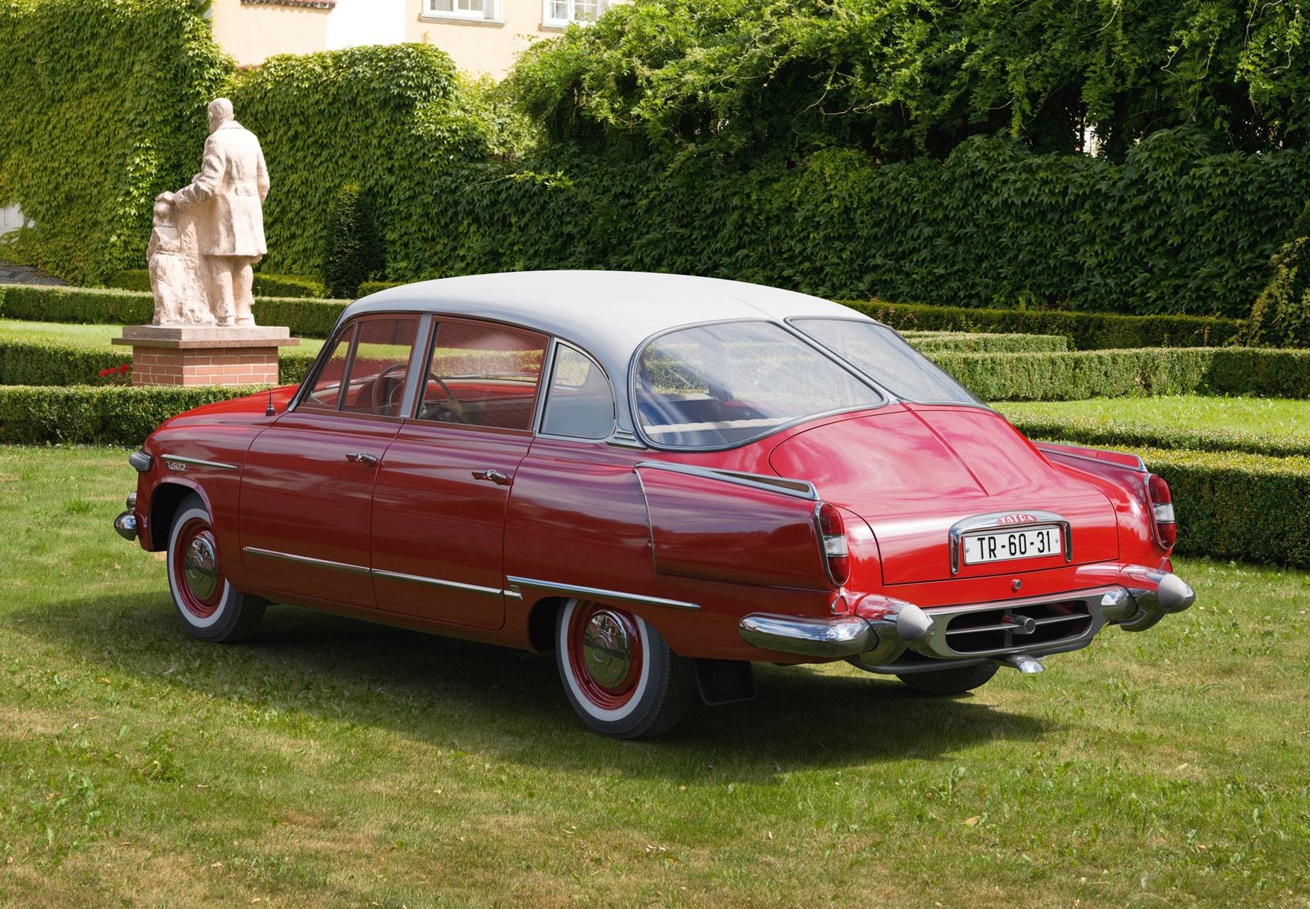 Tatra-T-603---1956--1962--3