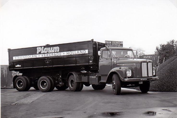 1964-chauffeur-Hub-Biermans-