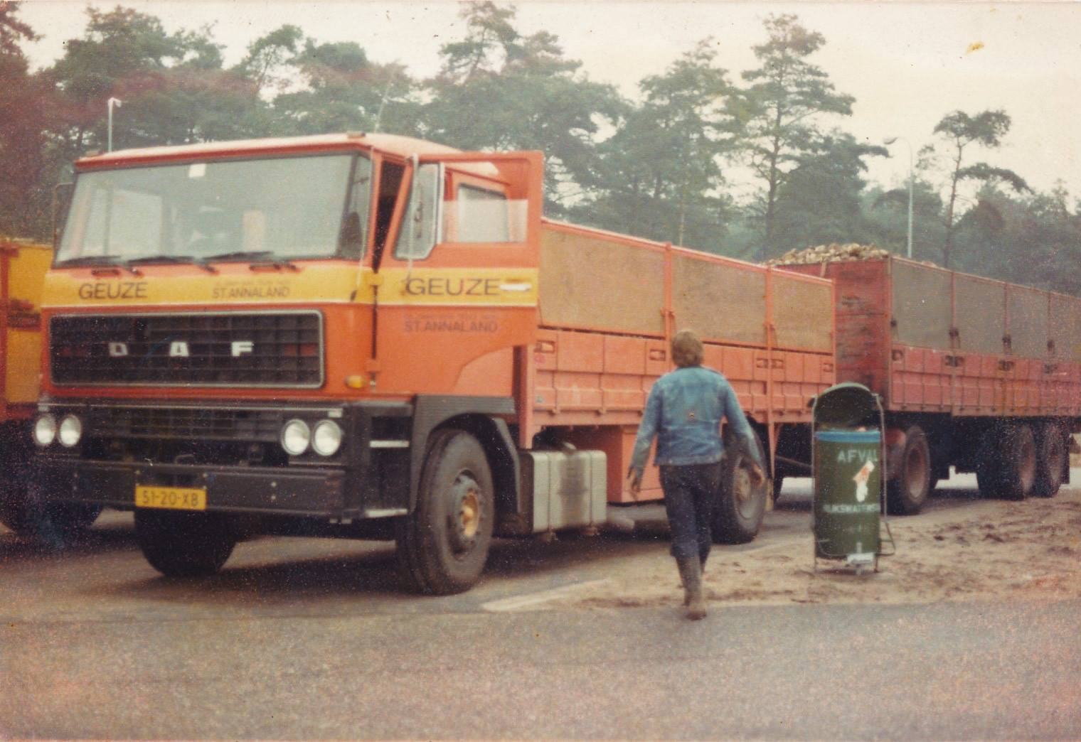 Daf-2800-in-de-bietentijd