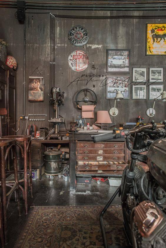 werkplaats-Attrezzatura-vintage--6