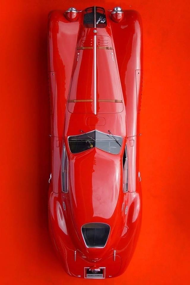 Alfa-Romeo-8C-2900B-Le-Mans-Speciale-1938-