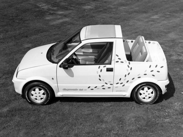 fiat-500-pick-up-Pininfarina-1992--3