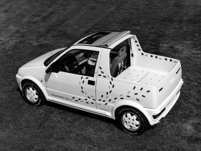 fiat-500-pick-up-Pininfarina-1992--4