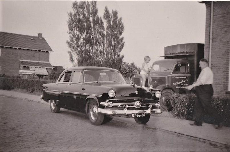Ford-en-Mercedes