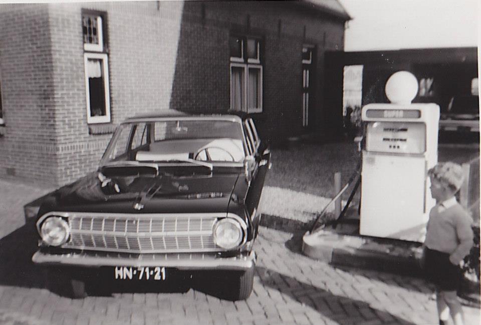 Opel-