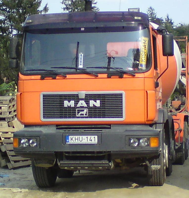 MAN-1