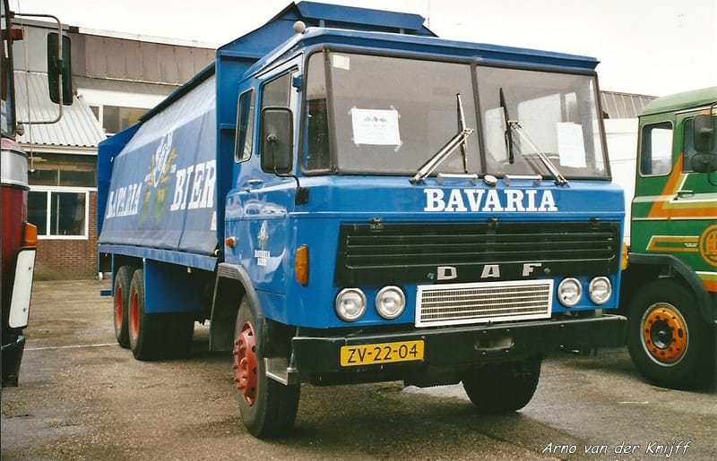 DAF-2600-Arno-van-der-Knijff-