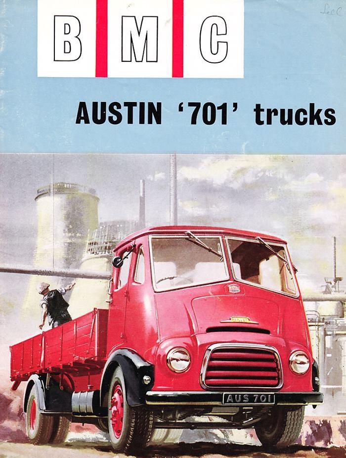 BMC-Austin