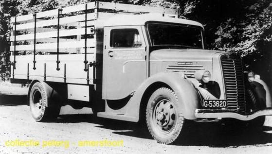 Kromhout--1930