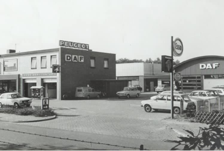 Daf-Peugeot-garage-Ermelo