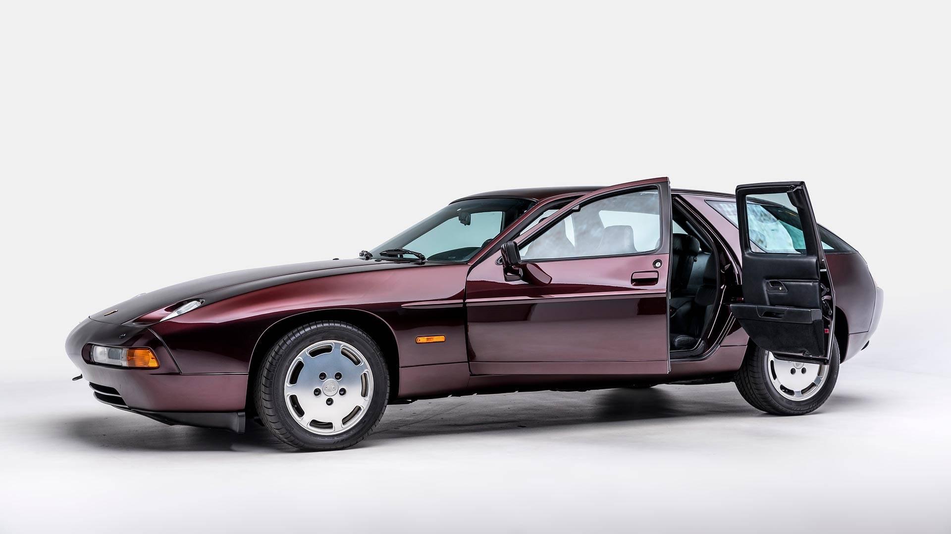 Porsche-928-Studie-H50--1987-1
